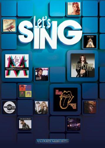 (Let's Sing [Download])