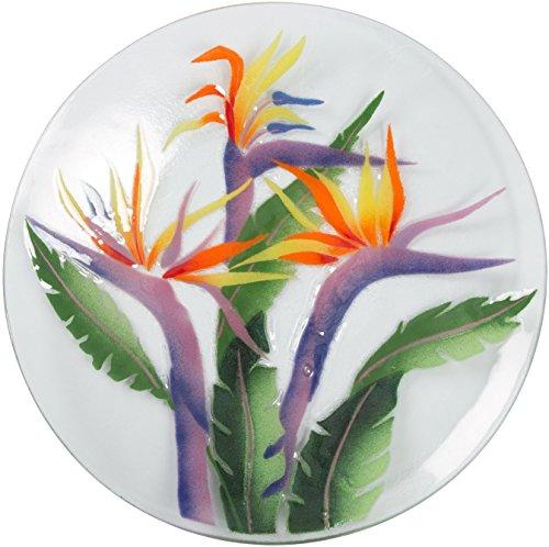 Fusion Art Glass - Tropical Jungle 14