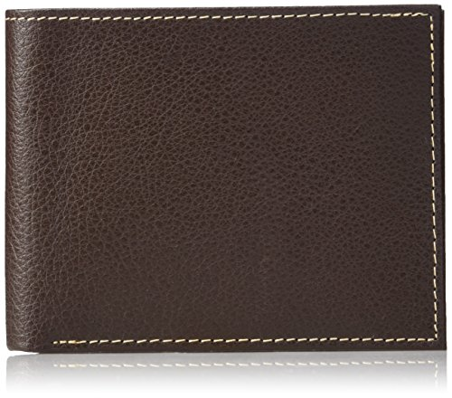 Perry Ellis Simple Bifold Wallet