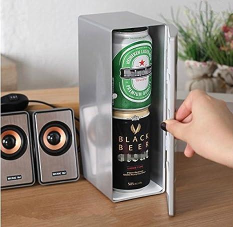 Yosoo Mini portátil USB sin flúor ,Table Cooler Warmer Traje de ...