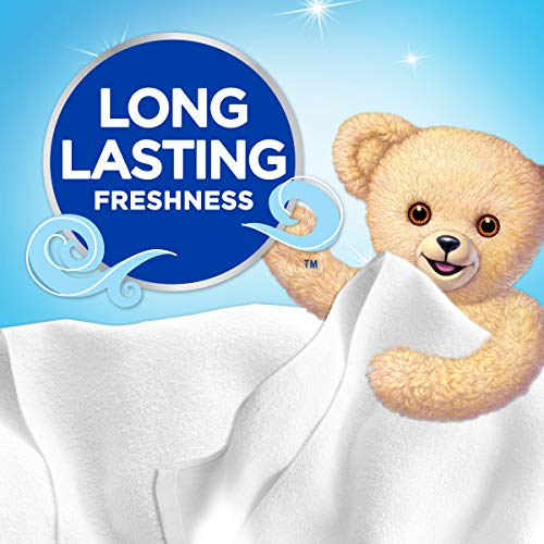 Renuzit Snuggle Gel Air Freshener, Linen Escape, 12 Count by Renuzit (Image #5)