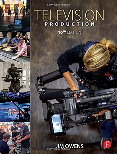 Television Production by Routledge