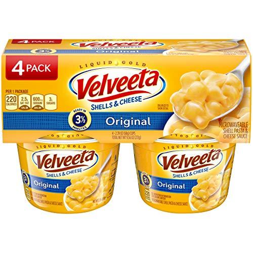 Kraft Velveeta Shells and Cheese, 9.56 oz