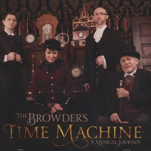 Time Machine by Browders (2013-08-05) (Browder Time Machine compare prices)