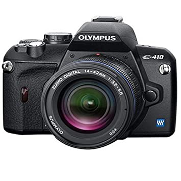 olympus e 410 digital slr camera amazon co uk camera photo rh amazon co uk Olympus E 410 Software Pentax K10D