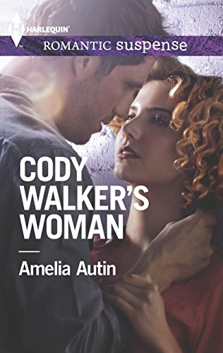 Cody Walker's Woman (Man on a Mission)
