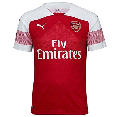 Puma Arsenal Domicile 2018 / 2019 - Puma Kit Arsenal