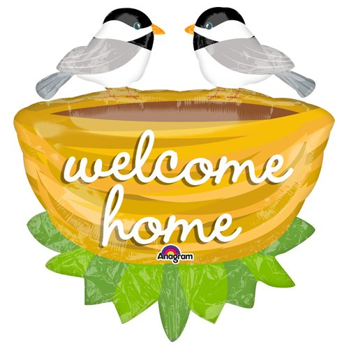 3367702 Welcome Home Nest, 32