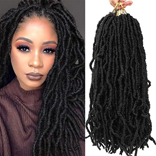Goddess Synthetic Braiding Hair Extensions