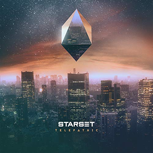 Top recommendation for starset telepathic acoustic