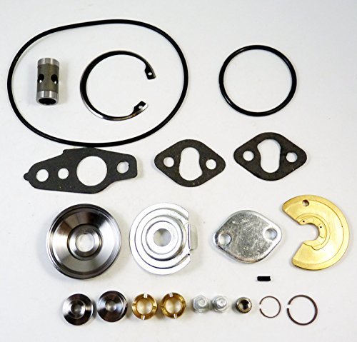 Turbo Rebuild Kit & Gasket CT20 CT26 1720174040 NEW For Toyota Celica Land cruiser Hiace Hilux - Toyota Celica Turbo