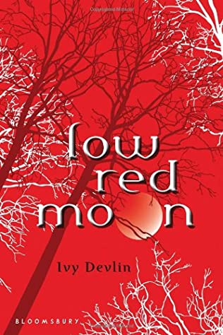 book cover of Low Red Moon