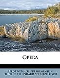 Oper, Hrotsvita (Gandeshemensis), 1286778093