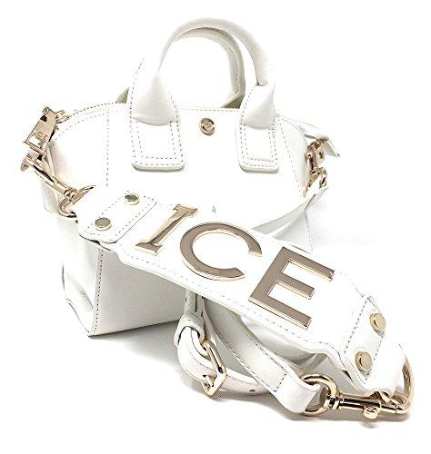 Cm Bianco Donna 7240 19x9x22 Iceberg 6973 Borsa 1101 lxwxh TgHxwU0qq