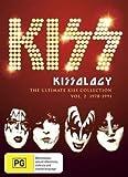 Kissology 2/ [DVD] [Import]