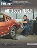 Image of The Complete Guide to Auto Body Repair, 2nd Edition (Motorbooks Workshop)