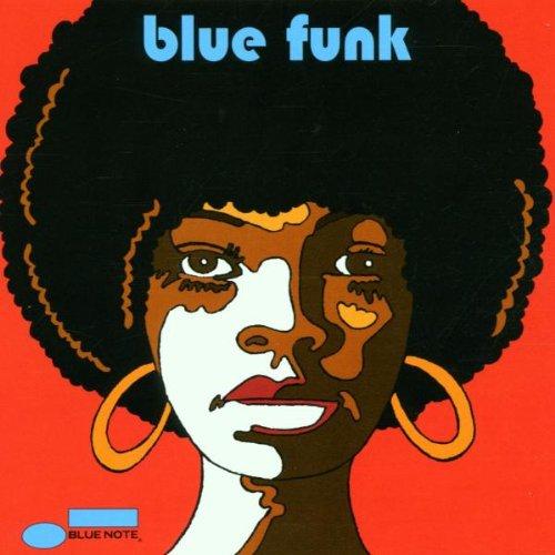 amazon blue funk various artists モダンジャズ 音楽
