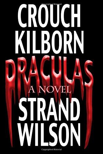 Download Draculas: A Novel of Terror pdf epub