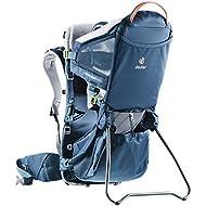 Deuter Kid Comfort Active and Kid Comfort Active SL (Women's Fit) - Child Carrier Backpacks