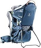 Deuter Kid Comfort Active - Child Carrier Backpack, Midnight