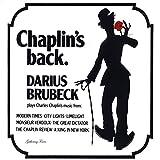 Chaplin's Back