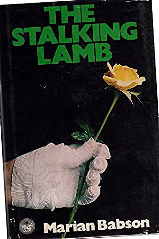 book cover of The Stalking Lamb