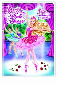 Barbie in the Pink Shoes (Bilingual)