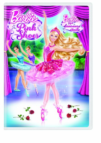 barbie-in-the-pink-shoes-bilingual