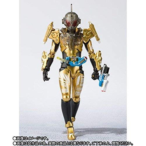 Bandai Tamashii Nations S.H. Figuarts Kamen Rider Grease