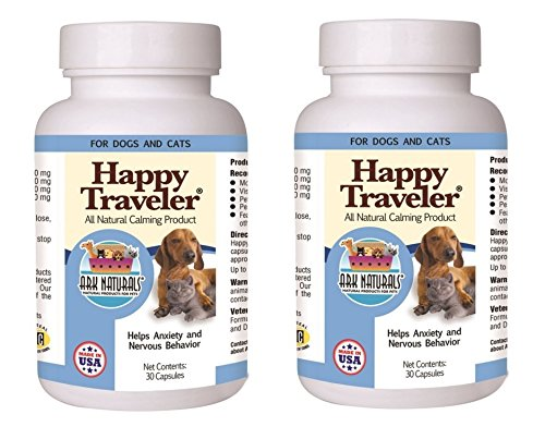 Happy Traveler Pack Capsules product image