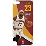 aaad9ec48 NBA Cleveland Cavaliers iPod Touch 6th Gen LeNu Case - LeBron James  Fastbreak Lenu Case For