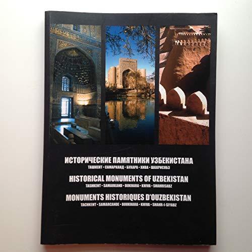 Historical monuments Uzbekistan region Istoricheskie pamyatniki Uzbekistana obl