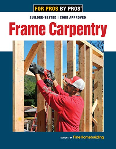 Pdf Home Frame Carpentry