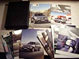 2007 BMW X3 3.0i, 3.0si Owners Manual