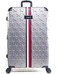 Tommy Hilfiger Starlight 24 Expandable Hardside Spinner