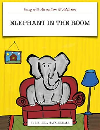 Living with alcoholism addiction elephant in the room - The elephant in the living room full movie ...