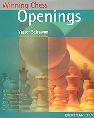 Winning Chess Openings (Winning Chess - Everyman Chess)