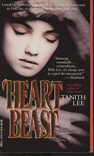 book cover of Heart-Beast