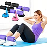 GEZICHTA Sit-ups Assistant Device Healthy Abdomen Exercise Fitness Lose Weight Gym Exercise Workout Bodybuilding Abdominal Equipment