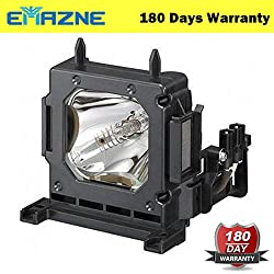 Emazne Lmp H202 Projector Replacement Compatible Lamp With Housing Work For Sony Vpl Hw30es Vpl Hw30 Vpl Hw30aes Vpl Hw30es Sxrd Vpl Hw30essxrd Vplhw30 Vplhw30aes Vplhw30es Vplhw30es Sxrd Vplhw30e