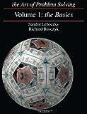 The Art of Problem Solving, Volume 1, Sandor Lehoczky, Richard Rusczyk, 0977304566