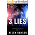 3 LIES: A Masters CIA Thriller (The Masters CIA Thriller Series Book 1)