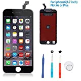 #8: HH-Replacement LCD Display & Touch Screen Digitizer Assembly for 4.7