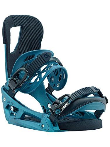 Burton Cartel EST Snowboard Bindings Mens Sz M - Cartel Est Binding
