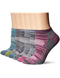 Women's Dri-Tech Advanced Moisture Wicking Low Cut Socks