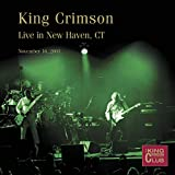 Live in New Haven, CT, November 16, 2003