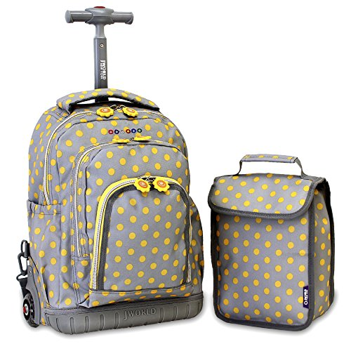 Backpacks With Wheels: Amazon.com