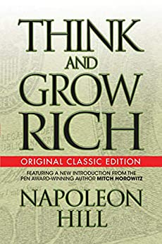pdf free Think and Grow Rich The Original an Official ...