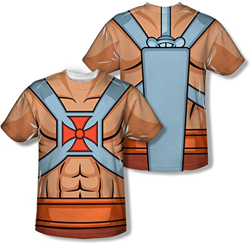 Masters Of The Universe - Mens He Man