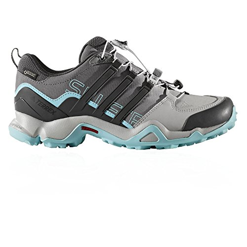Women's adidas Hiking Terrex GTX Grey Swift Shoes W R 7WdxnvW